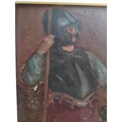 Guido Cacciapuoti -  Cagnolini rossi