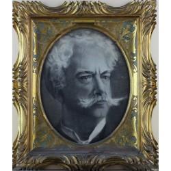 Gabriele Castagnola -  Ritratto di uomo