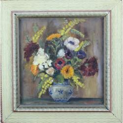 Emilio Orsenigo -  Vaso di fiori