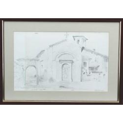 FIGINI ARTURO, 1905-2002, Rose