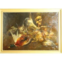 LABO' SAVINO, 1899-1976, Astratto