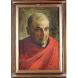 MAGNI GIUSEPPE, 1869-1956, Paesaggio