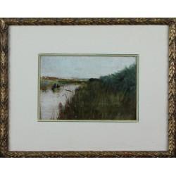 Giovanni Piumati -  Paesaggio