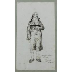 Carlo Domenici -  Barche all'attracco