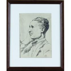 RAYPER ERNESTO, 1840-1873, Paesaggio innevato